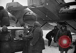 Image of Russian aviators depart Moscow in flight to North Pole Moscow Russia Soviet Union, 1937, second 26 stock footage video 65675073020