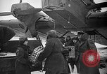 Image of Russian aviators depart Moscow in flight to North Pole Moscow Russia Soviet Union, 1937, second 28 stock footage video 65675073020