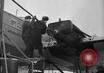Image of Russian aviators depart Moscow in flight to North Pole Moscow Russia Soviet Union, 1937, second 33 stock footage video 65675073020