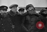 Image of Russian aviators depart Moscow in flight to North Pole Moscow Russia Soviet Union, 1937, second 47 stock footage video 65675073020