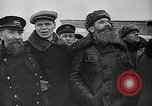 Image of Russian aviators depart Moscow in flight to North Pole Moscow Russia Soviet Union, 1937, second 48 stock footage video 65675073020