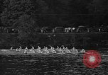 Image of Carnegie crew race Derby Connecticut USA, 1937, second 19 stock footage video 65675073025