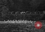 Image of Carnegie crew race Derby Connecticut USA, 1937, second 20 stock footage video 65675073025
