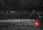Image of Carnegie crew race Derby Connecticut USA, 1937, second 22 stock footage video 65675073025