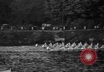 Image of Carnegie crew race Derby Connecticut USA, 1937, second 25 stock footage video 65675073025