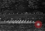Image of Carnegie crew race Derby Connecticut USA, 1937, second 27 stock footage video 65675073025