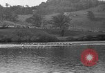 Image of Carnegie crew race Derby Connecticut USA, 1937, second 30 stock footage video 65675073025