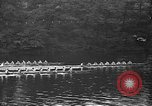 Image of Carnegie crew race Derby Connecticut USA, 1937, second 34 stock footage video 65675073025