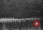 Image of Carnegie crew race Derby Connecticut USA, 1937, second 35 stock footage video 65675073025