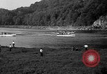 Image of Carnegie crew race Derby Connecticut USA, 1937, second 40 stock footage video 65675073025