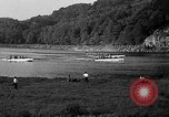 Image of Carnegie crew race Derby Connecticut USA, 1937, second 42 stock footage video 65675073025
