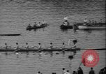 Image of Carnegie crew race Derby Connecticut USA, 1937, second 60 stock footage video 65675073025