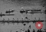 Image of Carnegie crew race Derby Connecticut USA, 1937, second 61 stock footage video 65675073025
