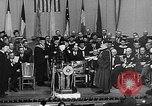 Image of Harry S Truman Waco Texas USA, 1947, second 8 stock footage video 65675073031