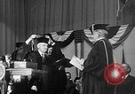 Image of Harry S Truman Waco Texas USA, 1947, second 13 stock footage video 65675073031