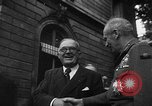 Image of Bernard L Montgomery France, 1947, second 12 stock footage video 65675073034