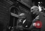 Image of Bernard L Montgomery France, 1947, second 13 stock footage video 65675073034