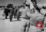 Image of Bernard L Montgomery France, 1947, second 20 stock footage video 65675073034
