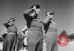 Image of Bernard L Montgomery France, 1947, second 22 stock footage video 65675073034