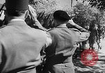 Image of Bernard L Montgomery France, 1947, second 25 stock footage video 65675073034
