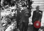 Image of Bernard L Montgomery France, 1947, second 30 stock footage video 65675073034