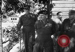 Image of Bernard L Montgomery France, 1947, second 31 stock footage video 65675073034
