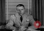 Image of Dover Air Force Base Delaware United States USA, 1957, second 32 stock footage video 65675073039