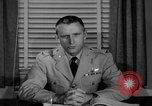 Image of Dover Air Force Base Delaware United States USA, 1957, second 33 stock footage video 65675073039