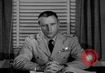 Image of Dover Air Force Base Delaware United States USA, 1957, second 42 stock footage video 65675073039