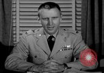 Image of Dover Air Force Base Delaware United States USA, 1957, second 60 stock footage video 65675073039