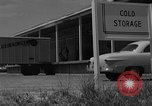 Image of Dover Air Force Base Delaware United States USA, 1958, second 50 stock footage video 65675073040