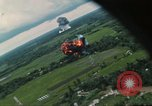 Image of air attack Vietnam, 1965, second 35 stock footage video 65675073047
