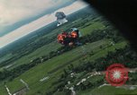 Image of air attack Vietnam, 1965, second 36 stock footage video 65675073047