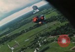 Image of air attack Vietnam, 1965, second 37 stock footage video 65675073047