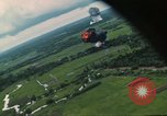 Image of air attack Vietnam, 1965, second 40 stock footage video 65675073047