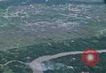 Image of air attack Vietnam, 1965, second 8 stock footage video 65675073051