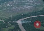 Image of air attack Vietnam, 1965, second 13 stock footage video 65675073051