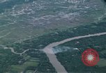 Image of air attack Vietnam, 1965, second 14 stock footage video 65675073051