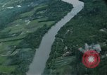 Image of air attack Vietnam, 1965, second 33 stock footage video 65675073051