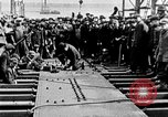 Image of US Navy ship building World War I United States USA, 1917, second 1 stock footage video 65675073063