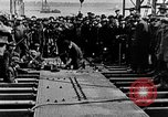 Image of US Navy ship building World War I United States USA, 1917, second 4 stock footage video 65675073063