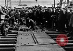 Image of US Navy ship building World War I United States USA, 1917, second 5 stock footage video 65675073063