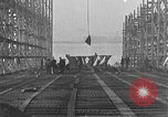 Image of US Navy ship building World War I United States USA, 1917, second 21 stock footage video 65675073063