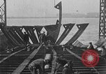 Image of US Navy ship building World War I United States USA, 1917, second 27 stock footage video 65675073063