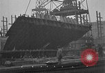 Image of US Navy ship building World War I United States USA, 1917, second 37 stock footage video 65675073063
