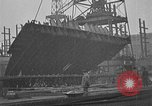 Image of US Navy ship building World War I United States USA, 1917, second 38 stock footage video 65675073063