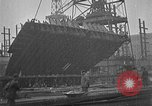 Image of US Navy ship building World War I United States USA, 1917, second 39 stock footage video 65675073063