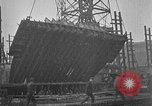 Image of US Navy ship building World War I United States USA, 1917, second 40 stock footage video 65675073063