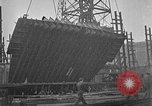 Image of US Navy ship building World War I United States USA, 1917, second 41 stock footage video 65675073063