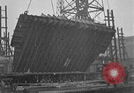 Image of US Navy ship building World War I United States USA, 1917, second 42 stock footage video 65675073063